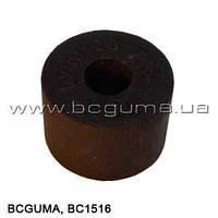 Втулка стабилизатора (переднего) Mazda 323/626 87-, код BC1516, BCGUMA