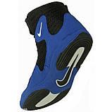 Борцовки Nike Inflict 3, фото 3
