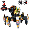 Робот-Паук 21541 (Золотой)