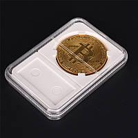 Футляр для хранения монет до 40 мм