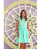 Платье Бетти Мята, фото 1