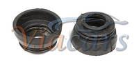 Втулка стабилизатора (переднего) MB Vito (W639) 09- (d=26mm) (с пыльниками), код BG1329, Belgum