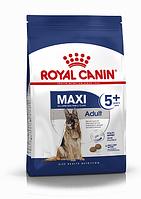Royal Canin MAXI ADULT 5+ (СОБАКИ КРУПНЫХ ПОРОД ЭДАЛТ 5+) корм для собак от 5 лет 15КГ