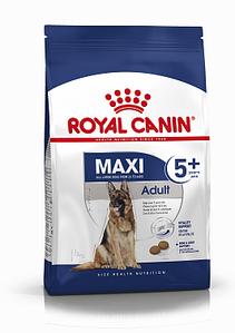 Сухий корм Royal Canin Maxi Adult 5+ для собак 15КГ