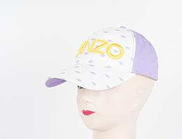 "Бейсболка ""Kenzo"" фиолет"