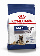 Royal Canin MAXI AGEING 8+ (СТАРШЕ 8 ЛЕТ) 15КГ
