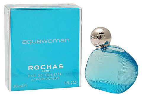Наливная парфюмерия  №361 (тип аромата AQUAWOMAN)