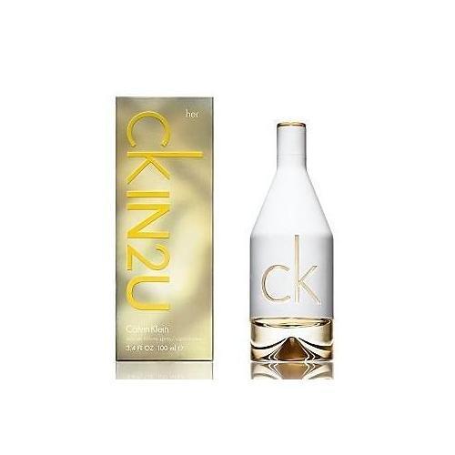 Наливная парфюмерия №355  (тип аромата IN2U FOR HER)