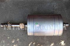 Глушитель с катализатором