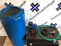 Подача воды  (на гранулятор) , фото 1