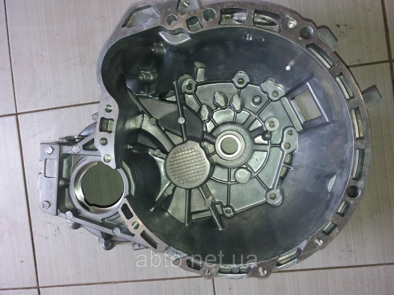 Корпус сцепления кпп (S160G) Geely CK/MK