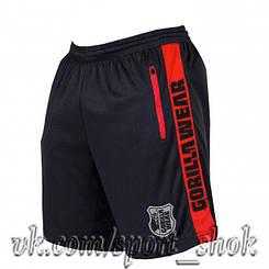 Спортивные шорты для бодибилдинга Gorilla wear