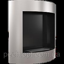 Біокамін AF сріблястий TÜV, фото 3