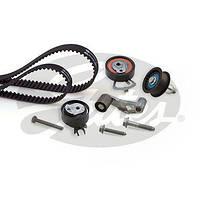 Комплект ГРМ GATES K015565XS (Водяной насос + комплект зубчатого ремня) на Seat(Сеат), Volkswagen(фольксваген)