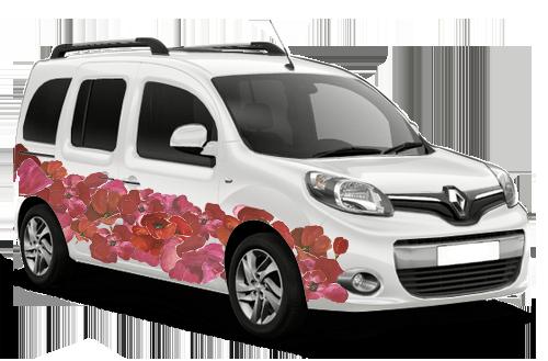Обязательным условием сохранности жизни цветка является правильная его транспортировка.