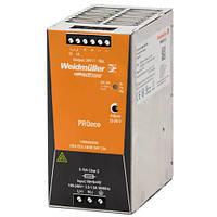 Источник питания Weidmuller PRO ECO 240W 24V 10A - 1469490000