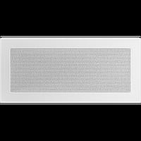 Решетка белая 17*37 (крашеная), фото 1