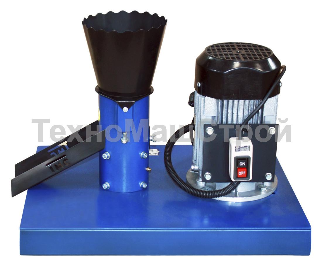 Гранулятор бытовой ГКМ - 100,1,5 кВт, 380 В