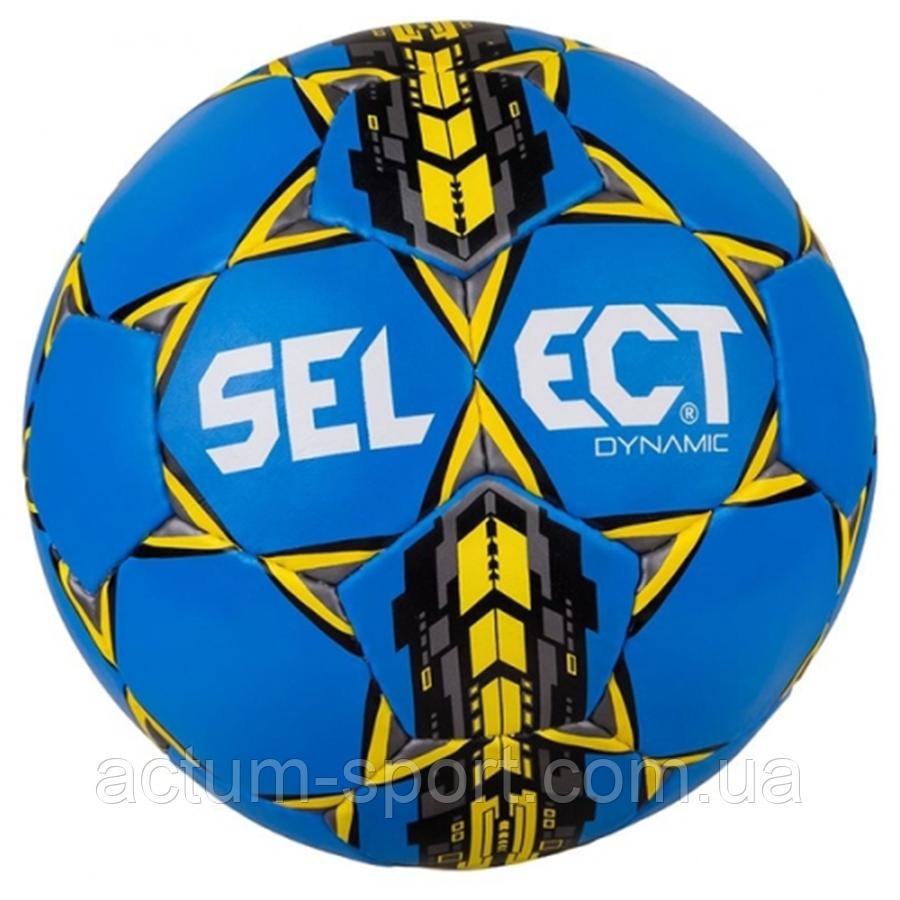 Мяч футбольный Dynamic Select (016) размер 5