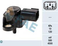 Датчик давления наддува MB Sprinter 906/Vito (W639) 03-/VW Crafter 30-50 06-, код 15025, FAE