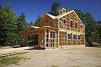 Заказать строительство каркасных домов в Херсоне под ключ или под отделку цена. Рассчитать стоимость работ