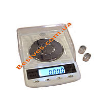 Лабораторные электронные весы  FC-50