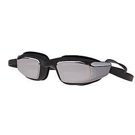 Очки для плавания Spokey ZORO для взрослых Черный (s0263)