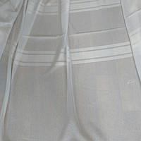 Тюль кристаллон с полосой, фото 1