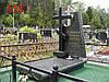 Памятник из камня