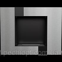 Біокамін QUAT чорний куб TÜV, фото 3