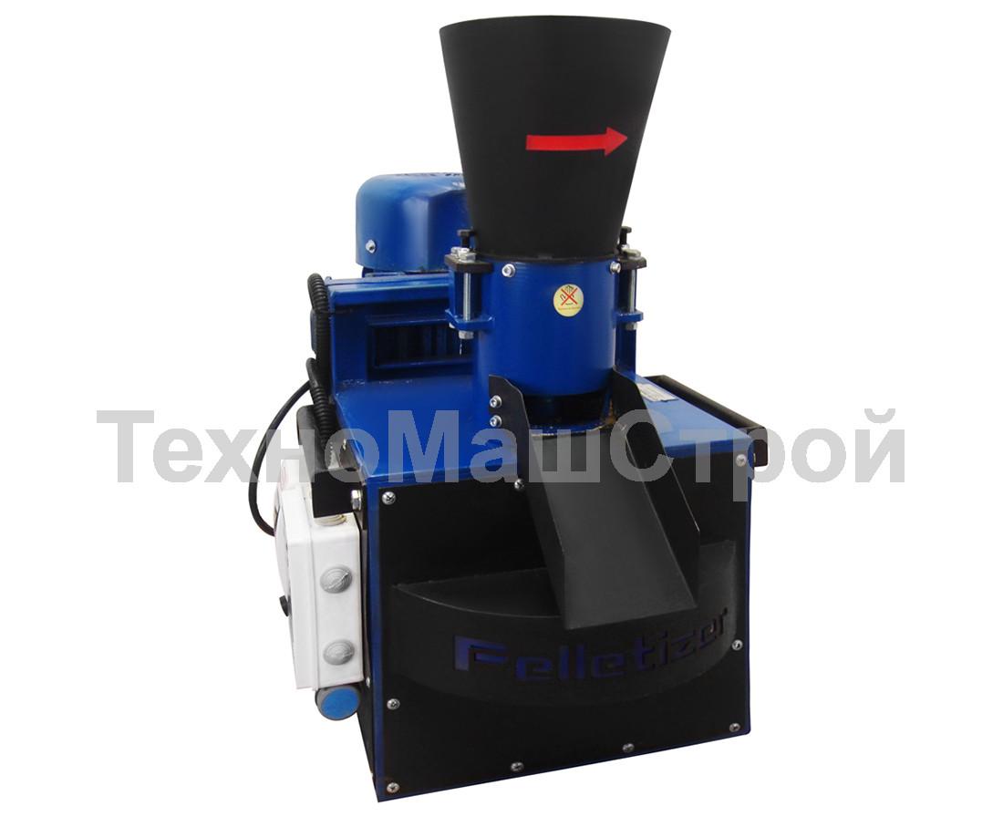 Гранулятор ОГП-150 (4 кВт 220\380В)