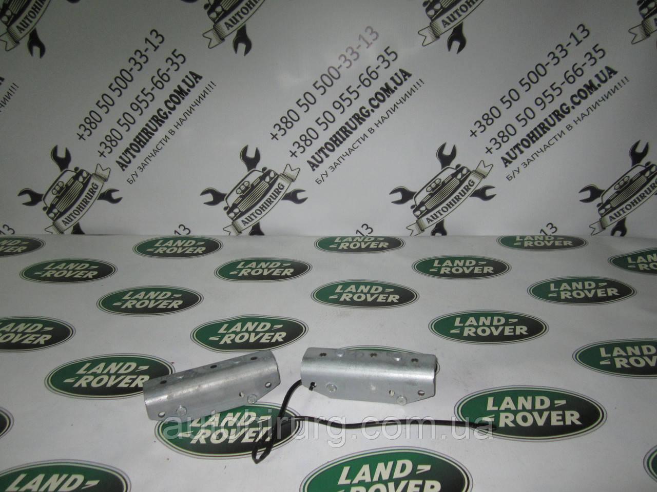 Датчик столкновения (AirBag) Range Rover vogue (YDB000220), фото 1