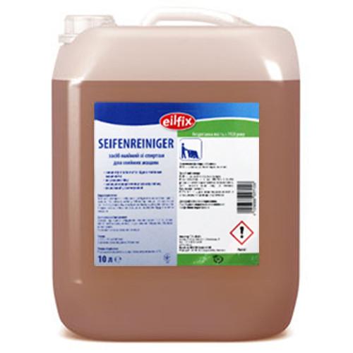 100022-010-016   Средство со спиртом для моющих машин SEIFENREINIGER 10л
