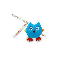 Музыкальная игрушка-браслет Colors, Kaloo; Цвет - Голубой