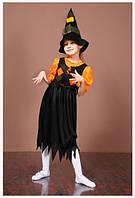 Новогодний костюм Ведьмочка