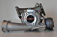 Турбина VW T5 2.5TDI 03- (130PS)(AXD), код 729325-5003S, GARRETT