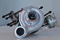 Турбина VW, код 454205-5006S, GARRETT