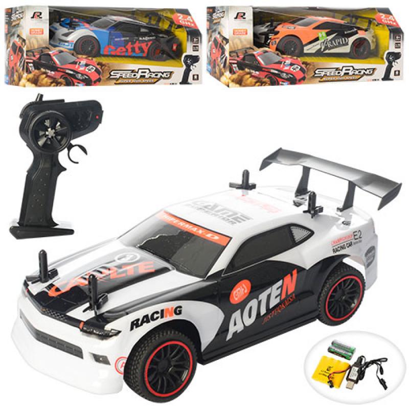 Машина QY1811-12-13гоночная р/управляемая Speed Racing