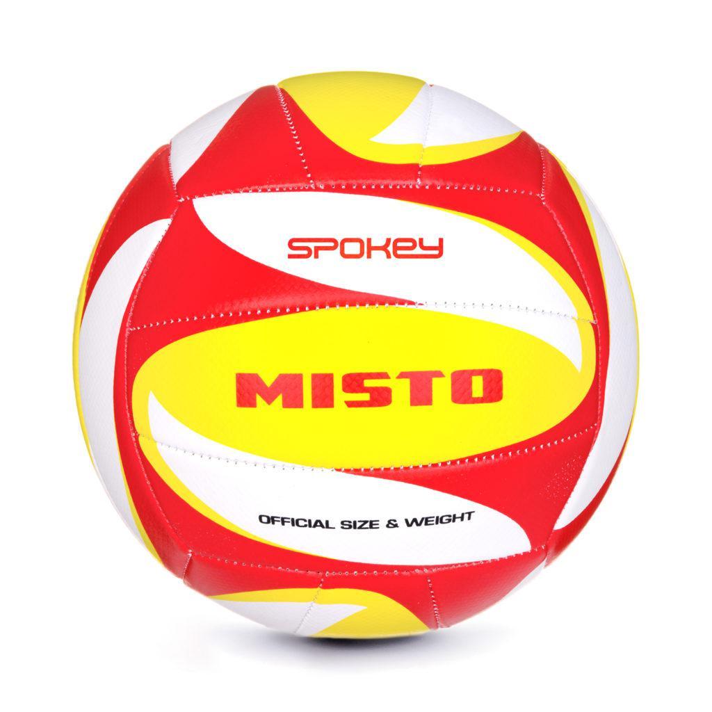 Волейбольный мяч Spokey Misto 837402 (original) Польша