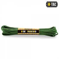 M-TAC ПАРАКОРД 550 TYPE III GRASS 15М, фото 1