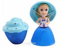 Кукла Cupcake Surprise серии Блестящий Мини-Капкейк S2 Ариана с ароматом ванили