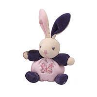 Мягкая игрушка Petite Rose, Kaloo; Цвет - Темно-синий