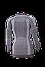 Комплект женского термобелья Haster Merino Wool XS Темно-серый, фото 3