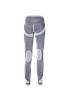 Комплект женского термобелья Haster Merino Wool XS Темно-серый, фото 5