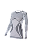 Комплект женского термобелья Haster Alpaca Wool L/XL Серый, фото 2