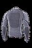 Комплект мужского термобелья Haster Merino Wool S/M Темно-серый, фото 3
