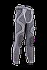 Комплект мужского термобелья Haster Merino Wool S/M Темно-серый, фото 4