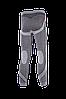 Комплект мужского термобелья Haster Merino Wool S/M Темно-серый, фото 5