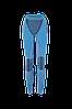 Комплект женского термобелья Haster Alpaca Wool M/L Синий, фото 4