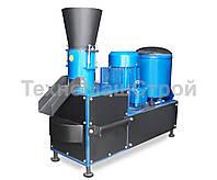 Гранулятор ГКМ 150+, 100 кг\час, 4 в 1.